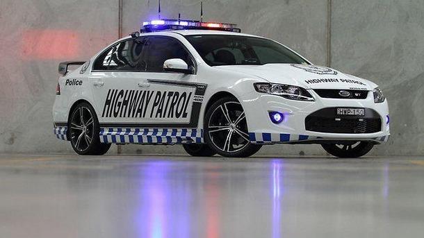 FPV-policija